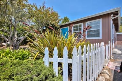 828 Seacliff Drive, Aptos, CA 95003 - MLS#: 52156401