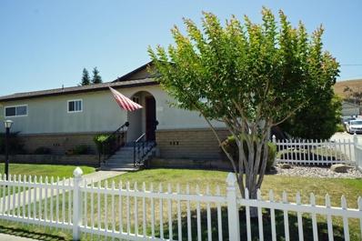 509 6th Street, San Juan Bautista, CA 95045 - MLS#: 52156412