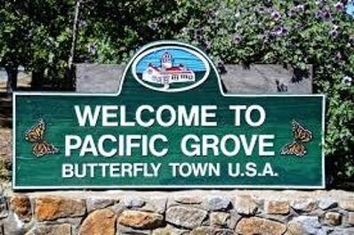 1007 Hillside Avenue, Pacific Grove, CA 93950 - MLS#: 52156422