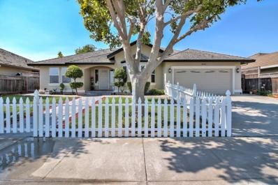 1035 Meridian Street, Hollister, CA 95023 - MLS#: 52156428