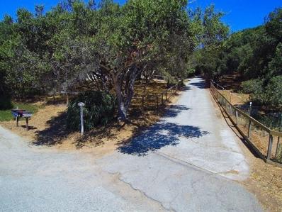 531 Echo Valley Road, Salinas, CA 93907 - MLS#: 52156457