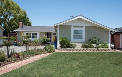 2189 Woodard Road, San Jose, CA 95124 - MLS#: 52156458
