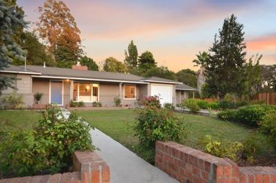 520 Pilgrim Drive, Capitola, CA 95010 - MLS#: 52156460
