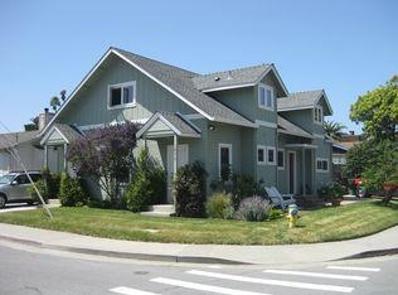 1871,1873 43rd Avenue, Capitola, CA 95010 - MLS#: 52156477