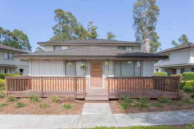 1135 Callas Lane UNIT 1, Capitola, CA 95010 - MLS#: 52156483