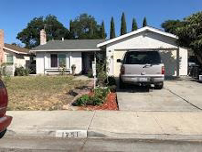 1751 Arroyo De Oro, San Jose, CA 95116 - MLS#: 52156495