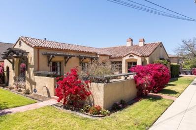 147 Chestnut Street, Salinas, CA 93901 - MLS#: 52156500