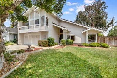 2313 Rupert Drive, San Jose, CA 95124 - MLS#: 52156506