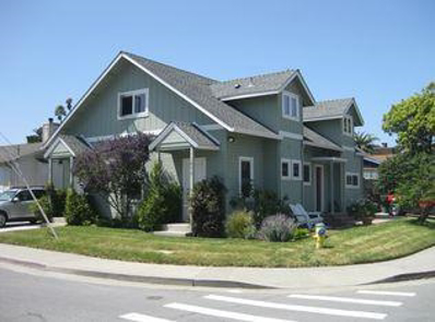 1873 43rd Avenue, Capitola, CA 95010 - MLS#: 52156514