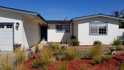 3035 Kennedy Court, Marina, CA 93933 - MLS#: 52156521