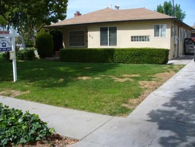 217 S Claremont Avenue, San Jose, CA 95127 - MLS#: 52156528
