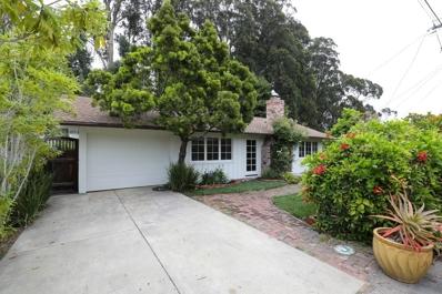 2755 Placer Street, Santa Cruz, CA 95062 - MLS#: 52156553