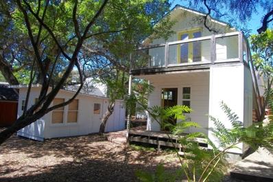 350 13th Avenue, Santa Cruz, CA 95062 - MLS#: 52156555