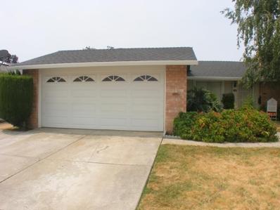 1673 Goldentree Drive, San Jose, CA 95131 - MLS#: 52156557