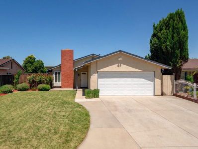 1201 Shoreland Drive, San Jose, CA 95122 - MLS#: 52156558