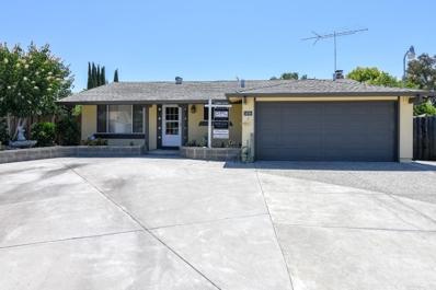 1498 Sleepy Meadow Court, San Jose, CA 95121 - MLS#: 52156561