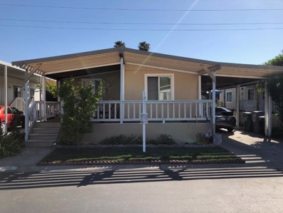 109 Chateau La Salle UNIT 109, San Jose, CA 95111 - MLS#: 52156568