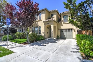 1470 Lincoln Street, Santa Clara, CA 95050 - MLS#: 52156583