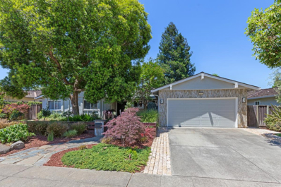 3372 Villa Robleda Drive, Mountain View, CA 94040 - MLS#: 52156585