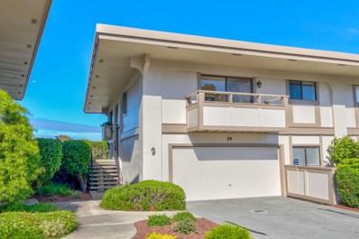 26 Skyline Crest, Monterey, CA 93940 - MLS#: 52156595