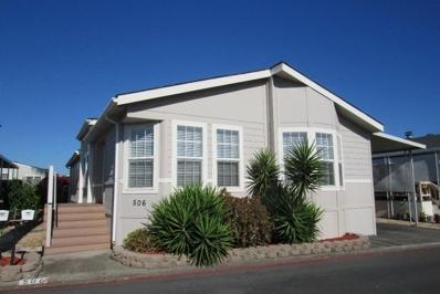 1085 Tasman Drive UNIT 506, Sunnyvale, CA 94089 - MLS#: 52156598