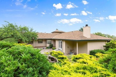 750 Tabor Drive, Scotts Valley, CA 95066 - MLS#: 52156602