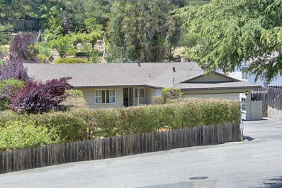 2255 Wallace Avenue, Aptos, CA 95003 - MLS#: 52156604