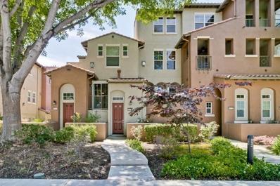 1822 Camino Leonor, San Jose, CA 95131 - MLS#: 52156609