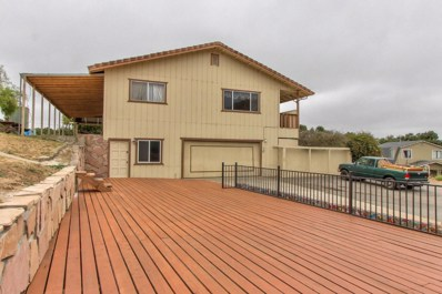 9190 Coker Road, Salinas, CA 93907 - MLS#: 52156631