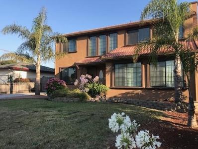 652 Saint George Drive, Salinas, CA 93905 - MLS#: 52156648