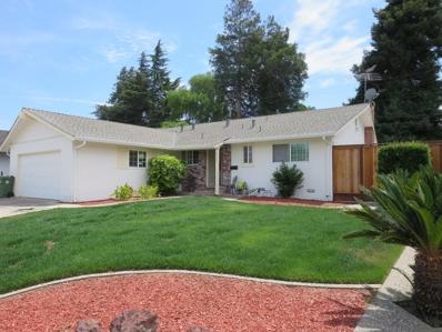 4192 Patricia Street, Fremont, CA 94536 - MLS#: 52156649
