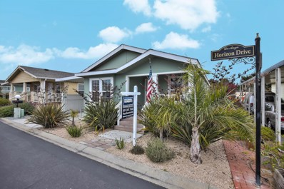 2395 Delaware Avenue UNIT 74, Santa Cruz, CA 95060 - MLS#: 52156673