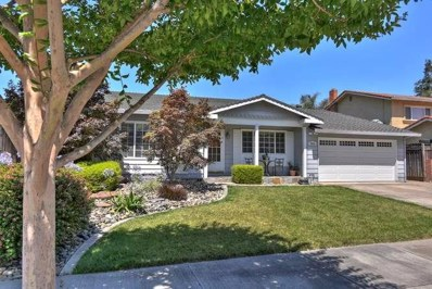 7315 Orchard Drive, Gilroy, CA 95020 - MLS#: 52156685