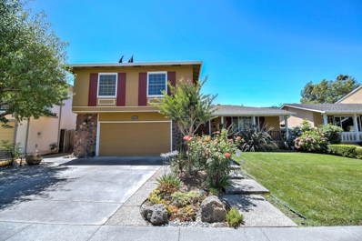 6429 San Anselmo Way, San Jose, CA 95119 - MLS#: 52156692