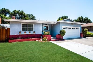 5288 Discovery Avenue, San Jose, CA 95111 - MLS#: 52156699