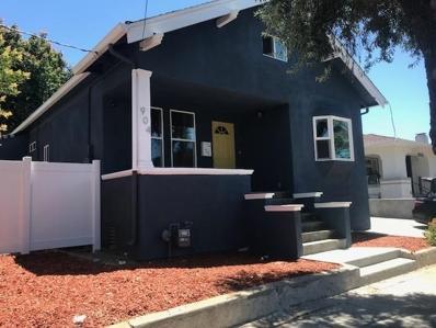 904 Locust Street, San Jose, CA 95110 - MLS#: 52156712