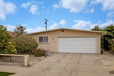 85 Marigold Way, Salinas, CA 93905 - MLS#: 52156719