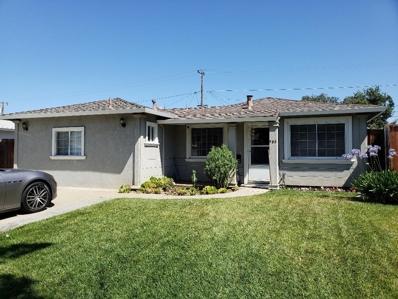 585 Continental Drive, San Jose, CA 95111 - MLS#: 52156725