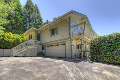 120 Burlwood Drive, Scotts Valley, CA 95066 - MLS#: 52156756