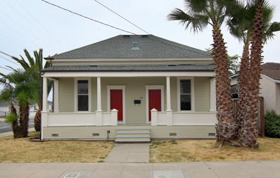 205 Trescony Street, Santa Cruz, CA 95060 - MLS#: 52156764
