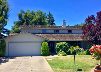 635 San Martin Place, Los Altos, CA 94024 - MLS#: 52156777