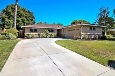 12414 Woodside Drive, Saratoga, CA 95070 - MLS#: 52156779