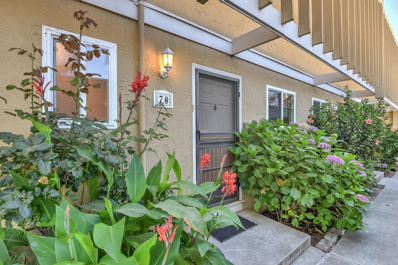836 Pomeroy Avenue UNIT 70, Santa Clara, CA 95051 - MLS#: 52156788