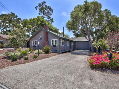 843 Marino Pines Road, Pacific Grove, CA 93950 - MLS#: 52156795