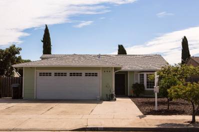 695 Webster Drive, San Jose, CA 95133 - MLS#: 52156799