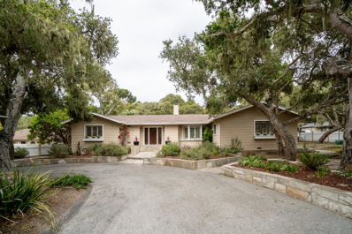2830 Raccoon Trail, Pebble Beach, CA 93953 - MLS#: 52156800