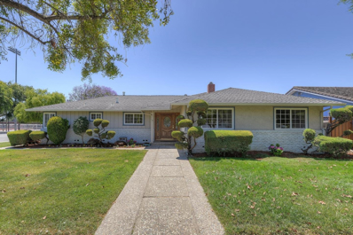 1454 Lesher Court, San Jose, CA 95125 - MLS#: 52156823