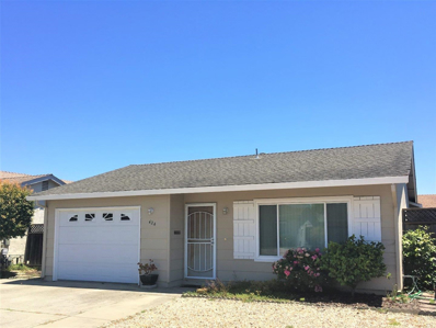 624 Peartree Drive, Watsonville, CA 95076 - MLS#: 52156834
