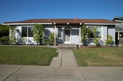 15645 La Mar Court, Morgan Hill, CA 95037 - MLS#: 52156839