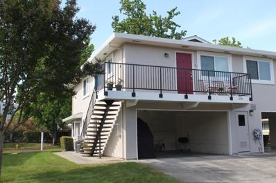 2313 Saidel Drive UNIT 4, San Jose, CA 95124 - MLS#: 52156895